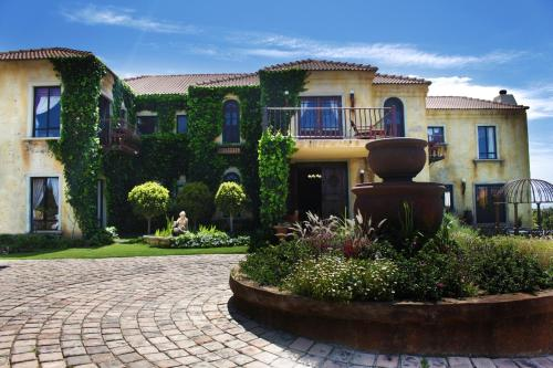 Dio Dell Amore Guest House Photo