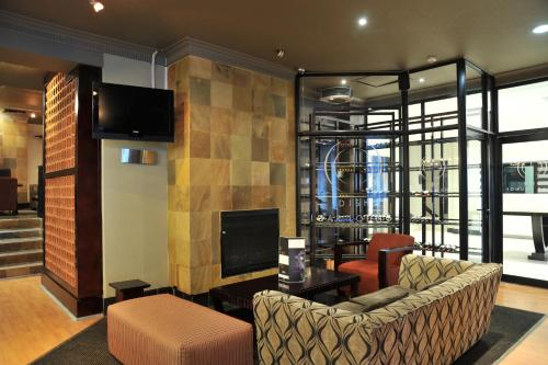ONOMO Hotel Cape Town – Inn On The Square Photo