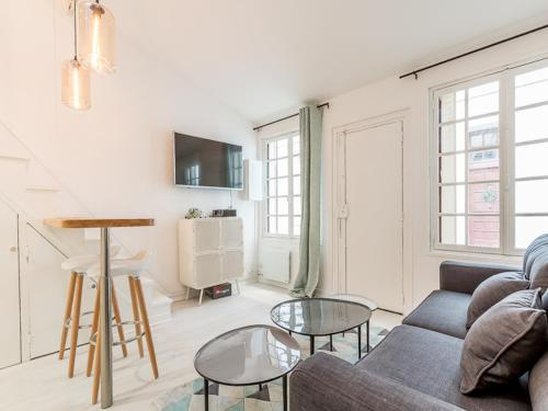 Lovely House Apartment for 4 Neuilly photo 14