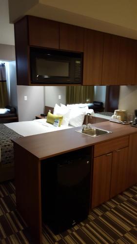 Microtel Inn & Suites by Wyndham Bellevue Photo