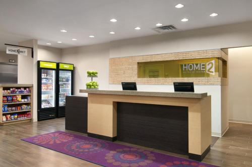 Home2 Suites By Hilton - Oxford - Oxford, AL 36203