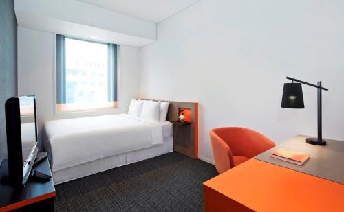 Courtyard by Marriott Tokyo Station photo 68