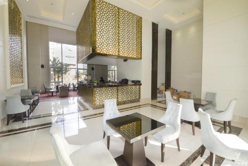 Grande Caribbean Hotel Resort Pattaya