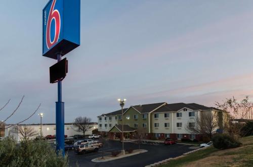 HotelMotel 6 Lincoln
