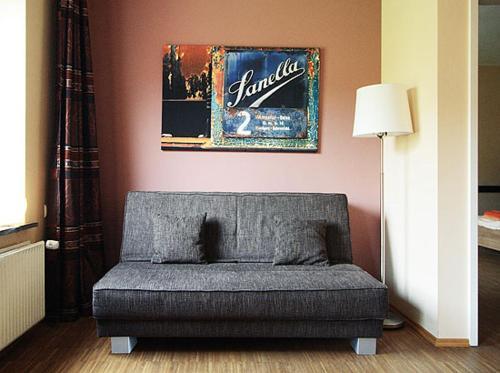 Appartements in der historischen Deichstrasse photo 10