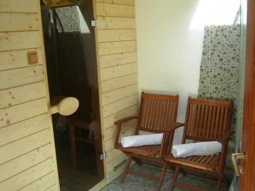 Dorka vendégház