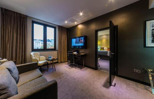 Montcalm Royal London House-City of London photo 65