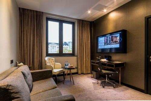 Montcalm Royal London House-City of London photo 76