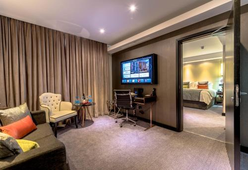 Montcalm Royal London House-City of London photo 86