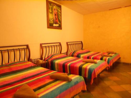 Posada Don Matias, Oaxaca