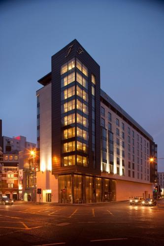 Great Victoria Street, Belfast, BT2 7BQ, Northern Ireland.