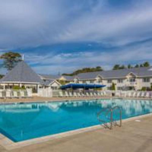 Ogunquit Resort Motel Hotel In Me