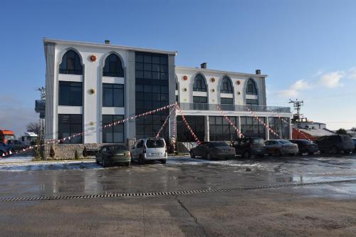 Afyon İscetas Hotel