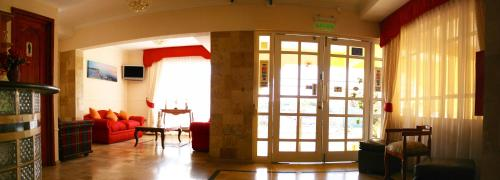 Foto de Hotel Licantay