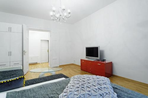 Grand Central Mitte Apartment photo 202