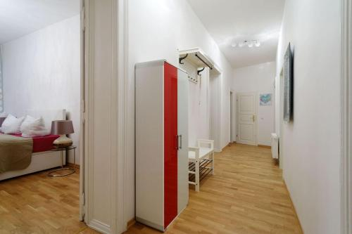 Grand Central Mitte Apartment photo 61