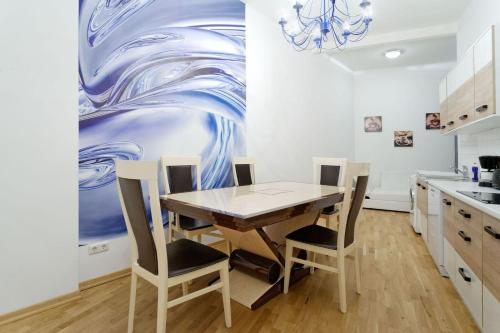 Grand Central Mitte Apartment photo 63