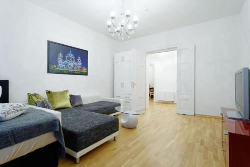 Grand Central Mitte Apartment photo 64