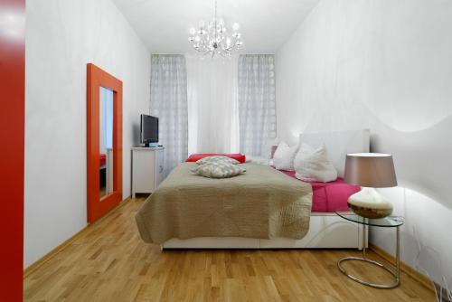 Grand Central Mitte Apartment photo 65