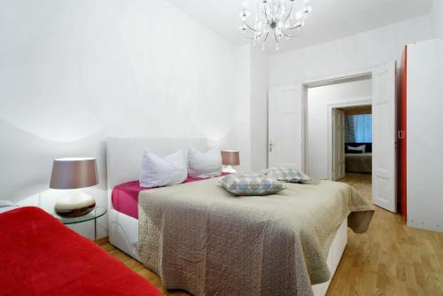 Grand Central Mitte Apartment photo 208