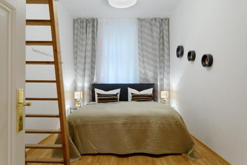 Grand Central Mitte Apartment photo 68