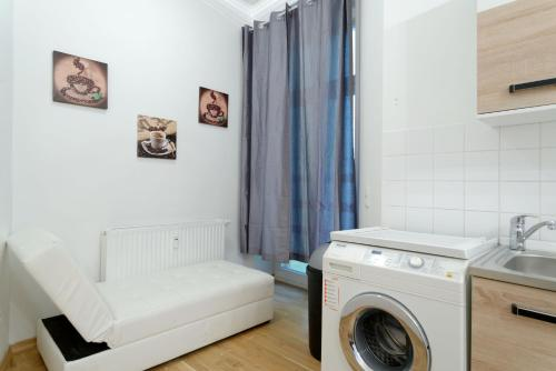Grand Central Mitte Apartment photo 211
