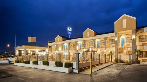 Best Western West Monroe Inn Photo