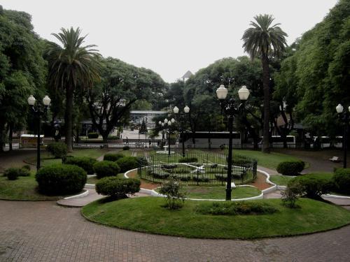 San Isidro Apart I Photo