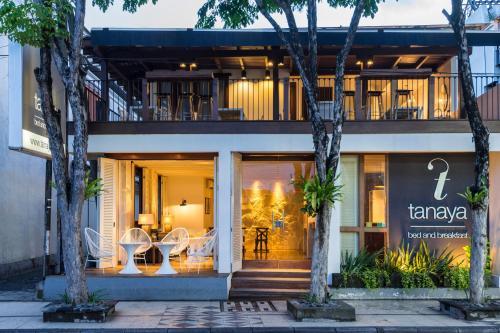 Jalan Raya Legian, Kuta, Bali 80361, Indonesia.