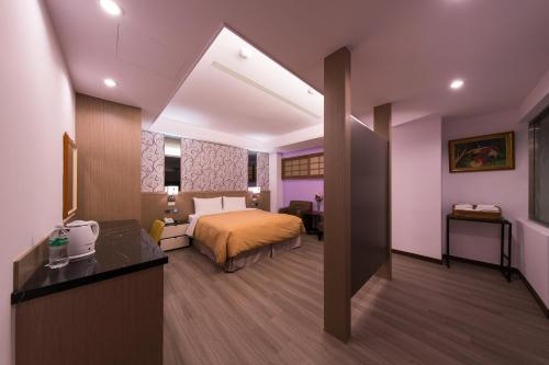 Hotel Sir Motel - Sanchong
