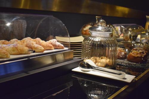 Roma Luxus Hotel photo 29