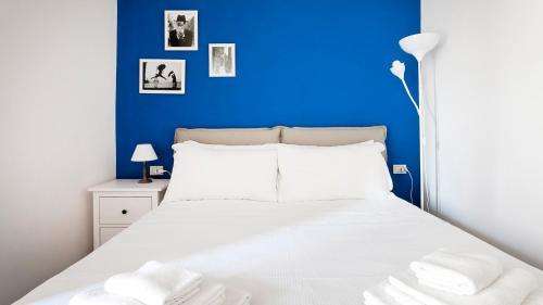 Hotel italianway apartments porta ticinese milano da - Hotel porta ticinese milano ...
