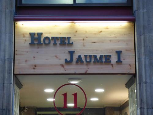 Hotel Jaume I photo 75