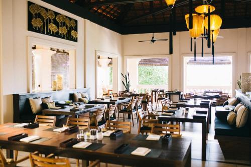 1 Pham Hong Thai Street, Cam Chau, Hoi An, Vietnam.