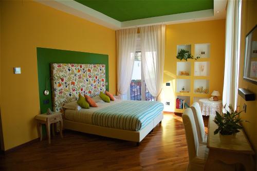 Il giardino segreto bed & breakfast sorrento in italy