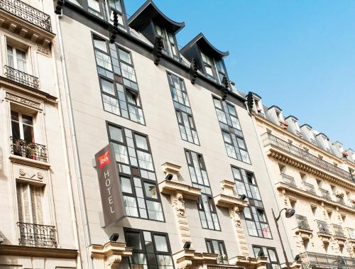 ibis Paris Bastille Faubourg St Antoine photo 16
