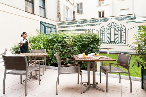 ibis Paris Bastille Faubourg St Antoine photo 17