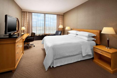 Sheraton Cleveland Airport Hotel Photo
