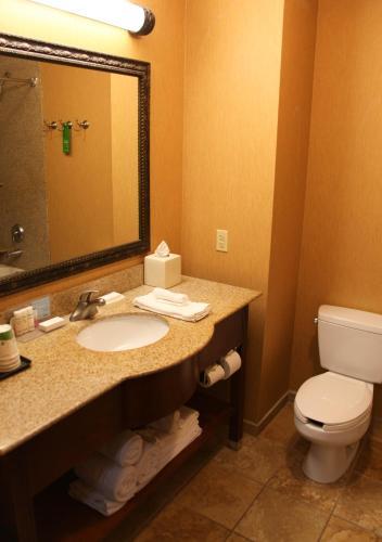 Hampton Inn & Suites Grenada - Grenada, MS 38901
