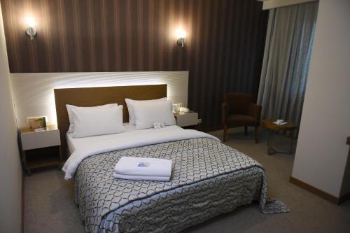 Baliktasi City Hotel & Spa, Ordu