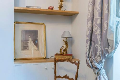 Apartment Saintonge photo 7