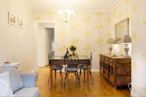 Apartment Ternes photo 7