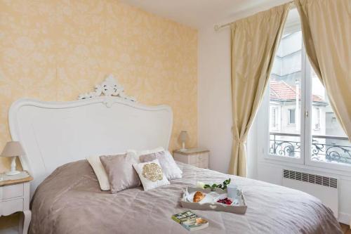 Apartment Ternes photo 24
