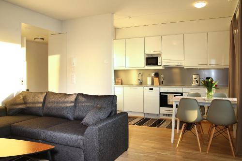 HotelDP Apartments Vaasa