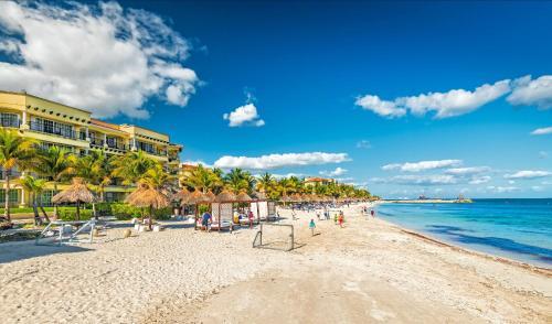 Hotel Marina El Cid Spa Resort Puerto Morelos