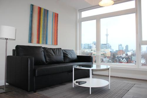 Atlas Suites- Furnished Apartments-college Street Toronto - Toronto, ON M5T 1S2
