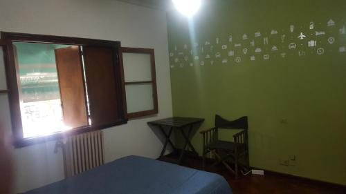 HotelTempranillo Hostel