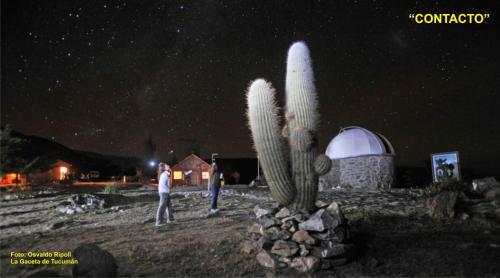 Foto de Observatorio Ampimpa