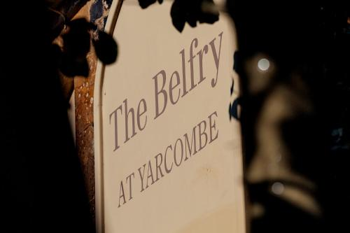 The Belfry at Yarcombe