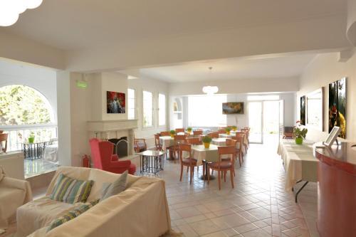 Olympus Hotel Villa Drosos